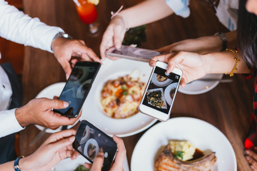 8 Tips voor online zichtbaarheid in de horeca
