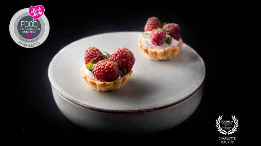 Annoncé ontvangt internationale nominaties & awards voor foodfotografie